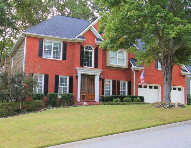 308 Forkwood Trail, Woodstock, GA 30189 (MLS #6630219) :: North Atlanta Home Team