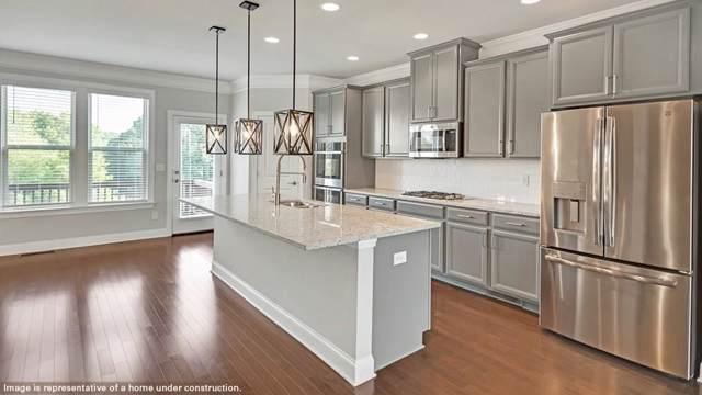 1373 Harris Way #13, Brookhaven, GA 30319 (MLS #6630225) :: North Atlanta Home Team