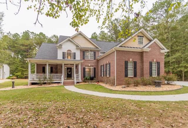 591 Mill Creek Road, Hiram, GA 30141 (MLS #6630226) :: North Atlanta Home Team