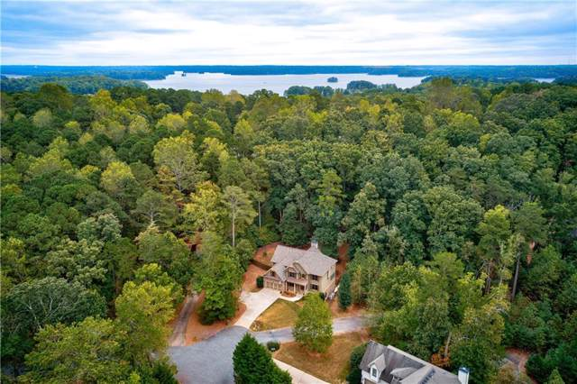 3375 Canon Bay Drive, Cumming, GA 30041 (MLS #6630230) :: Rock River Realty