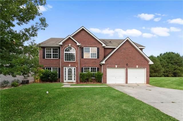 605 Buckingham Terrace, Fairburn, GA 30213 (MLS #6630231) :: Iconic Living Real Estate Professionals