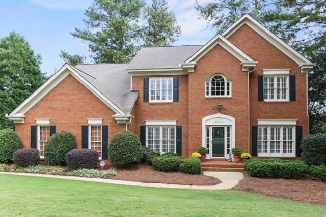 3000 Brockton Close, Marietta, GA 30068 (MLS #6630239) :: North Atlanta Home Team