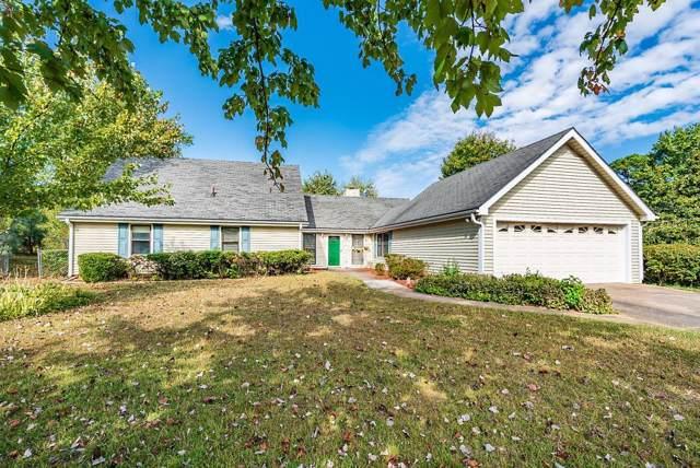 5830 Tonya Lane, Douglasville, GA 30135 (MLS #6630253) :: North Atlanta Home Team