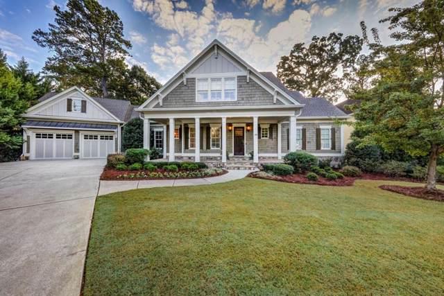 2015 Collier Commons Way NW, Atlanta, GA 30318 (MLS #6630259) :: North Atlanta Home Team