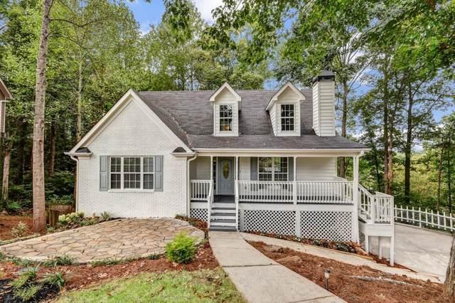 1281 Oak Arbour Avenue, Lawrenceville, GA 30044 (MLS #6630273) :: North Atlanta Home Team