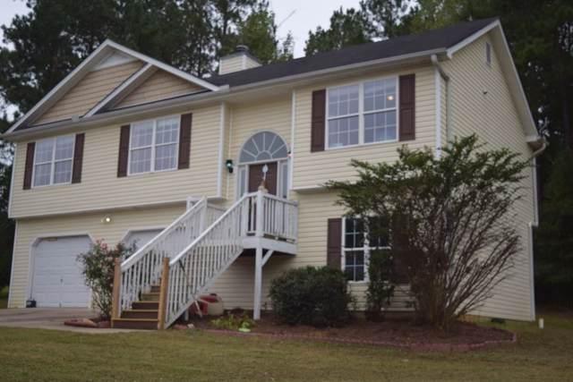 411 Beckett Drive, Dallas, GA 30132 (MLS #6630274) :: North Atlanta Home Team