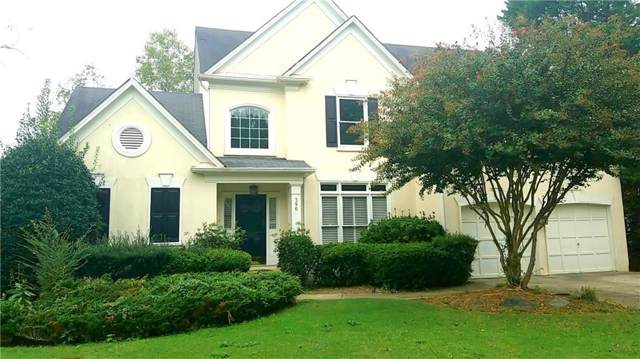 390 Craighead Drive, Atlanta, GA 30319 (MLS #6630280) :: KELLY+CO