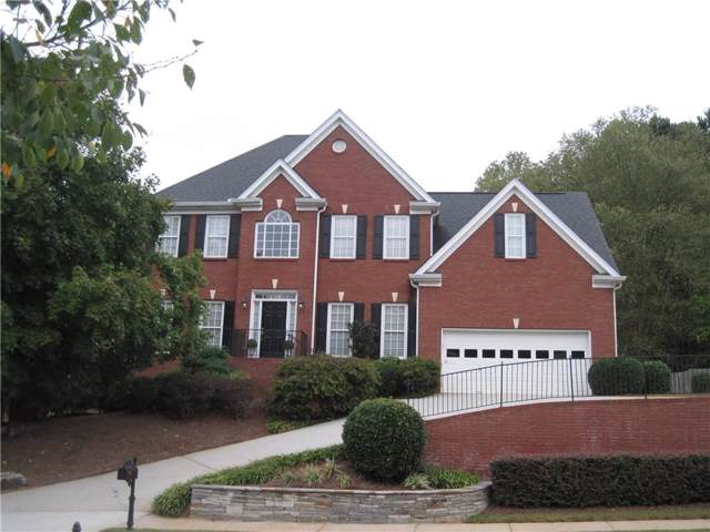 1595 Saint Julian Street, Suwanee, GA 30024 (MLS #6630303) :: North Atlanta Home Team