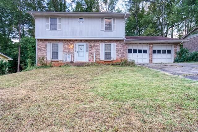 4769 Devon Way, Stone Mountain, GA 30088 (MLS #6630307) :: North Atlanta Home Team