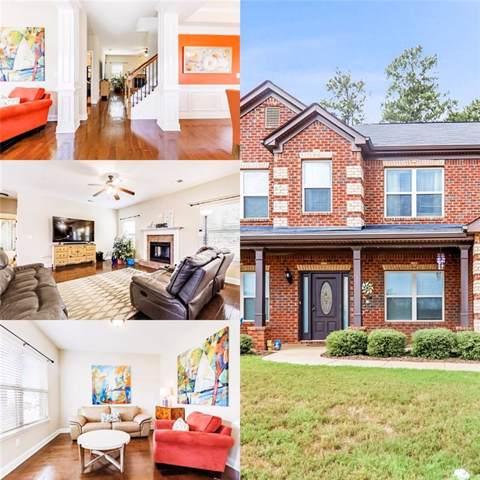 12033 Kelowna Road, Hampton, GA 30228 (MLS #6630316) :: North Atlanta Home Team