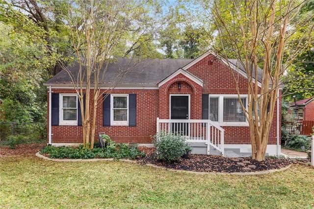 2049 East Drive, Decatur, GA 30032 (MLS #6630317) :: North Atlanta Home Team
