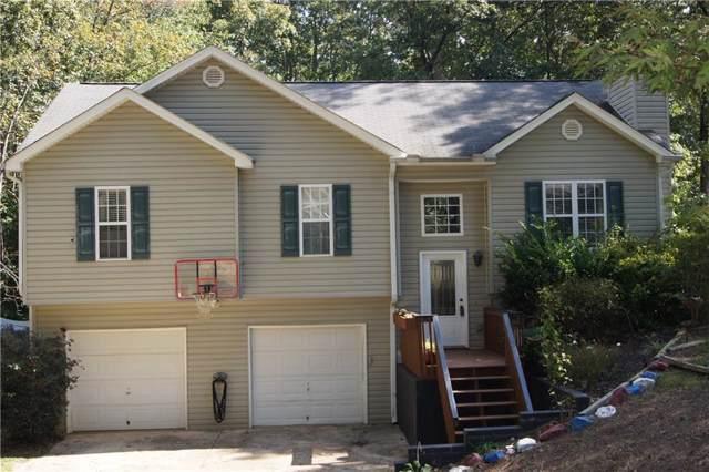 5418 Morgan Manor Court, Lula, GA 30554 (MLS #6630328) :: North Atlanta Home Team