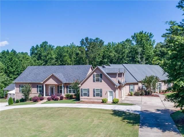 968 Mill Road, Mcdonough, GA 30253 (MLS #6630337) :: North Atlanta Home Team