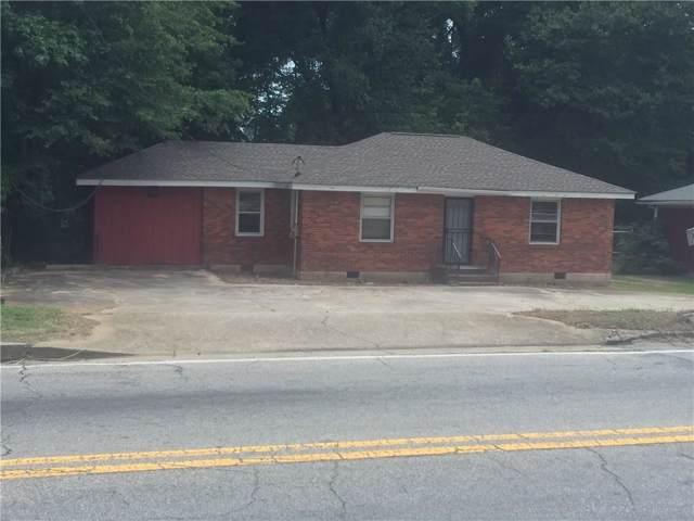 2477 Flat Shoals Road, Decatur, GA 30032 (MLS #6630338) :: North Atlanta Home Team