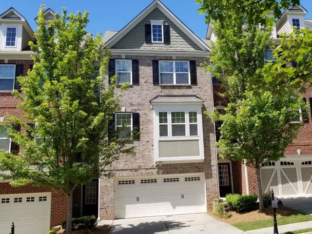 5861 Norfolk Chase Road, Peachtree Corners, GA 30092 (MLS #6630368) :: North Atlanta Home Team
