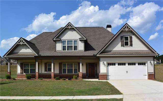 764 Fleeting Way, Monroe, GA 30655 (MLS #6630374) :: Rock River Realty