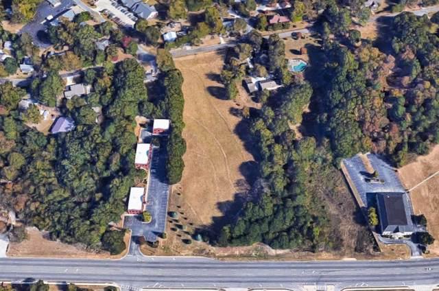 0 Atlanta Highway, Loganville, GA 30052 (MLS #6630375) :: Kennesaw Life Real Estate