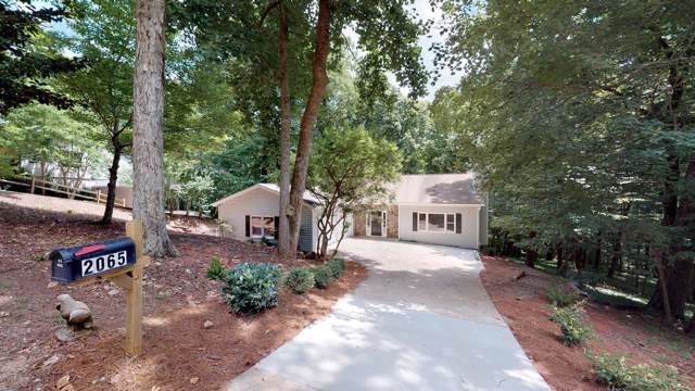 2065 Crippled Oak Trail, Jasper, GA 30143 (MLS #6630393) :: North Atlanta Home Team