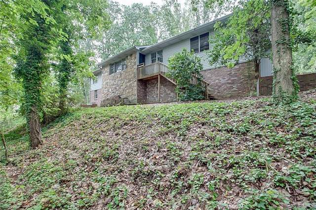 1532 Hillhaven Drive, Marietta, GA 30062 (MLS #6630394) :: The Heyl Group at Keller Williams