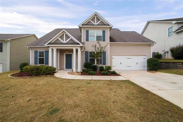 170 Jackson Avenue, Braselton, GA 30517 (MLS #6630395) :: North Atlanta Home Team