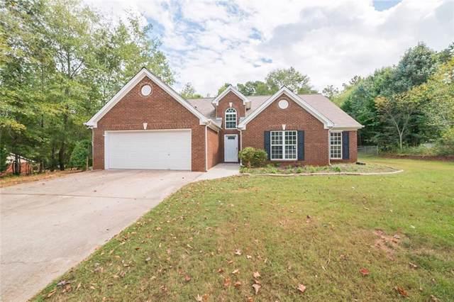 170 Jacob Drive, Hoschton, GA 30548 (MLS #6630397) :: Vicki Dyer Real Estate