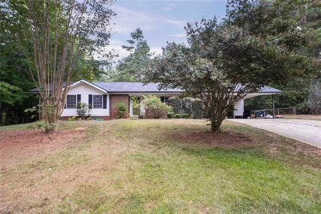 2711 Ilex Court SW, Marietta, GA 30008 (MLS #6630398) :: The Cowan Connection Team