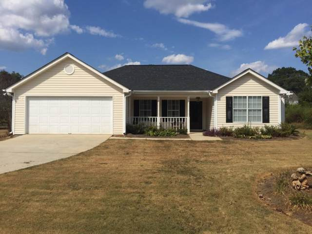 4561 Old 138 Highway, Loganville, GA 30052 (MLS #6630413) :: The Hinsons - Mike Hinson & Harriet Hinson