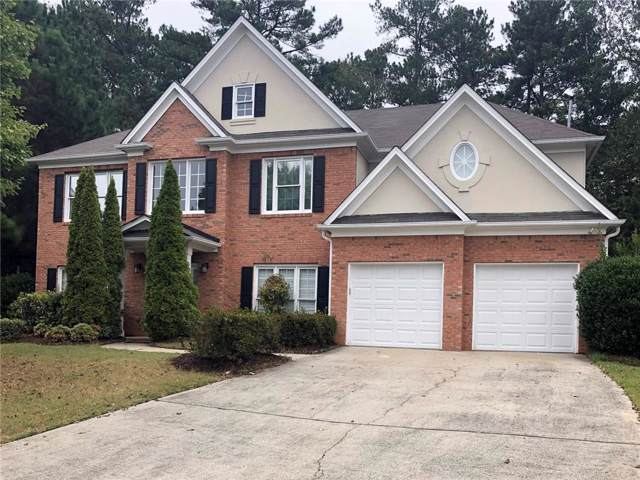 5005 Tidewater Way, Alpharetta, GA 30005 (MLS #6630420) :: North Atlanta Home Team