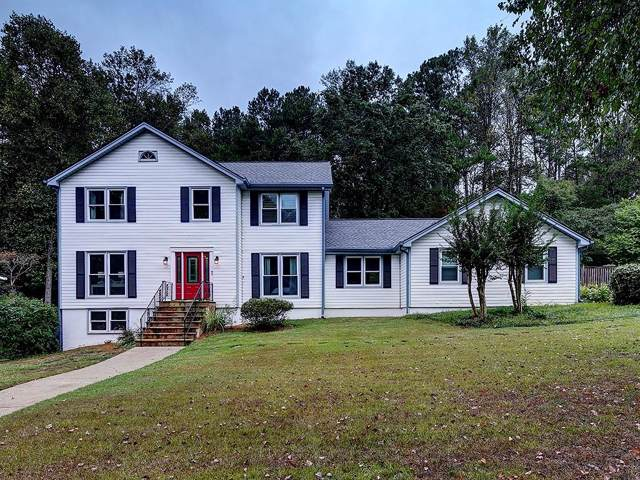 600 Shannon Green Circle SW, Mableton, GA 30126 (MLS #6630429) :: Kennesaw Life Real Estate