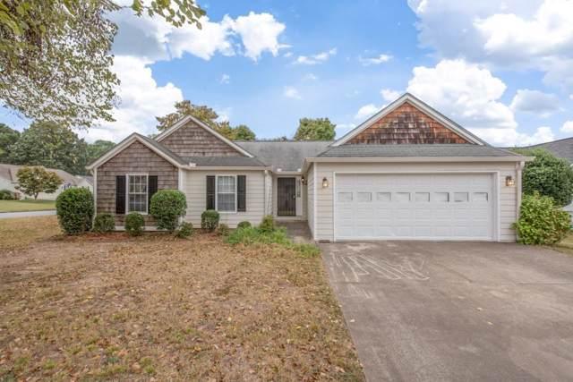 200 Pinebridge Court, Alpharetta, GA 30022 (MLS #6630431) :: North Atlanta Home Team