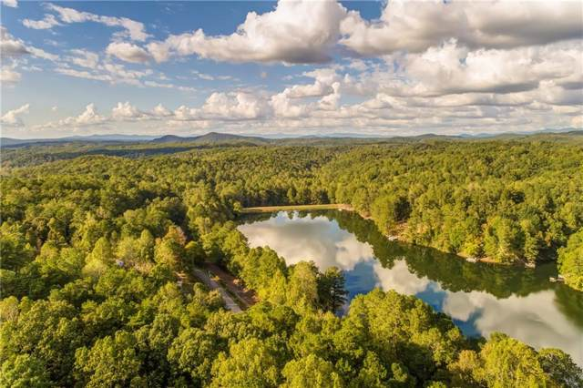 275 Twin Mountain Lake Road, Talking Rock, GA 30175 (MLS #6630433) :: The Heyl Group at Keller Williams