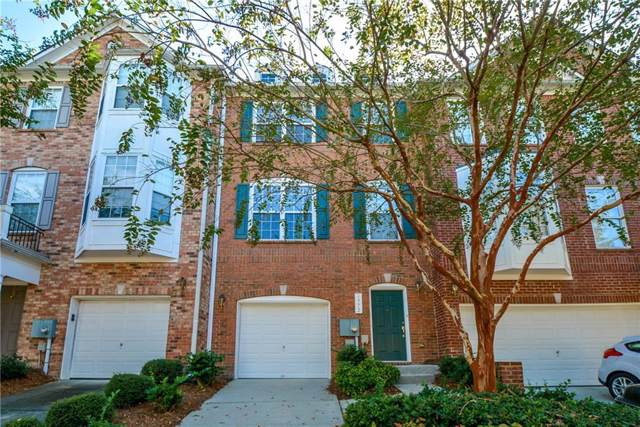 1772 Highlands View SE #3, Smyrna, GA 30082 (MLS #6630437) :: Iconic Living Real Estate Professionals