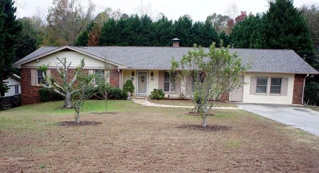 5244 Fleur De Lis Court, Dunwoody, GA 30360 (MLS #6630440) :: Scott Fine Homes