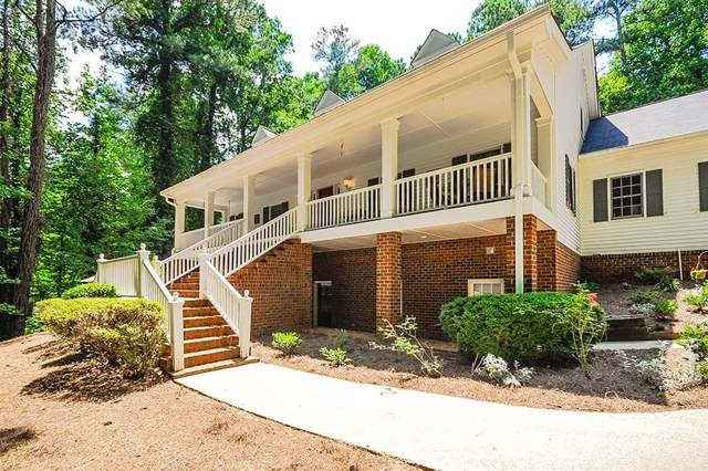 5797 Trotters Court, Stone Mountain, GA 30087 (MLS #6630444) :: North Atlanta Home Team