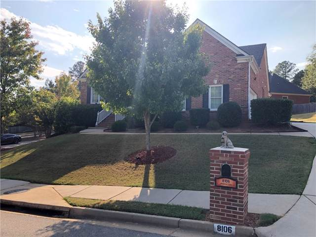 8106 Primrose Cove SE, Covington, GA 30014 (MLS #6630476) :: North Atlanta Home Team