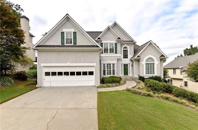 3822 Upland Drive, Marietta, GA 30066 (MLS #6630478) :: North Atlanta Home Team