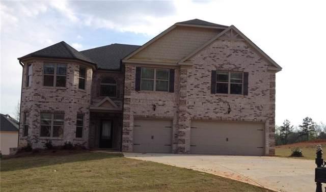 4617 Town Manor Drive, Douglasville, GA 30135 (MLS #6630479) :: Kennesaw Life Real Estate