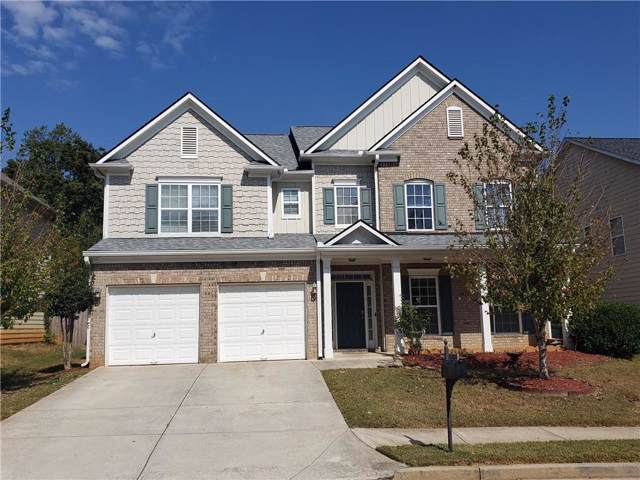 4041 Amberleigh Trace, Gainesville, GA 30507 (MLS #6630481) :: North Atlanta Home Team