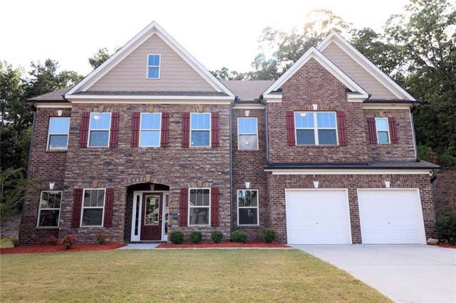 3405 Palmer Lake Pointe, Douglasville, GA 30135 (MLS #6630485) :: North Atlanta Home Team