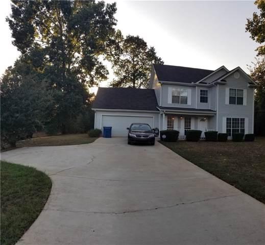 570 Mountainview Drive, Covington, GA 30016 (MLS #6630494) :: North Atlanta Home Team