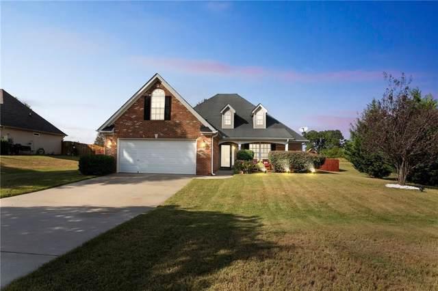 5105 Redcoat Lane, Mcdonough, GA 30252 (MLS #6630495) :: RE/MAX Paramount Properties