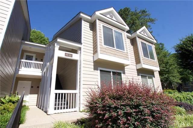 88 Fair Haven Way SE, Smyrna, GA 30080 (MLS #6630502) :: Kennesaw Life Real Estate