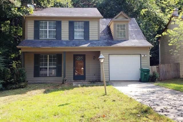 810 Martin Road, Stone Mountain, GA 30088 (MLS #6630509) :: North Atlanta Home Team
