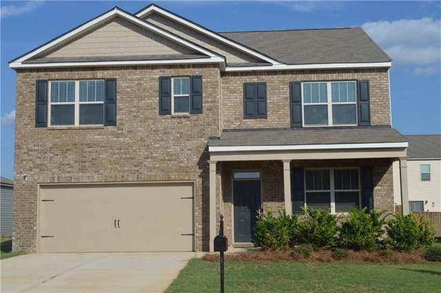 2119 Sawgrass Drive, Hampton, GA 30228 (MLS #6630515) :: North Atlanta Home Team