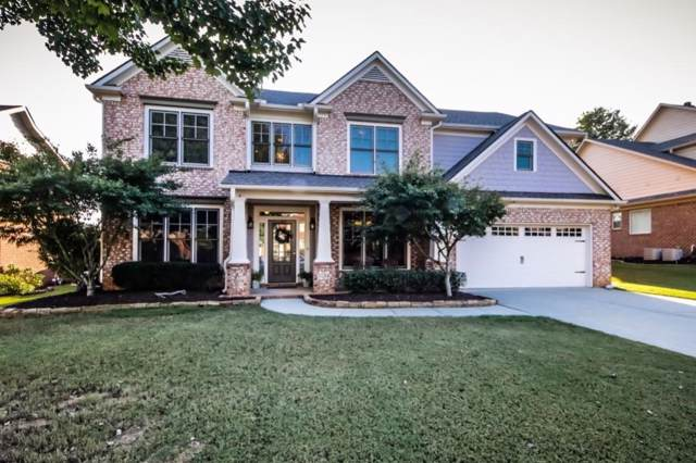 6113 Stillwater Trail, Flowery Branch, GA 30542 (MLS #6630516) :: North Atlanta Home Team