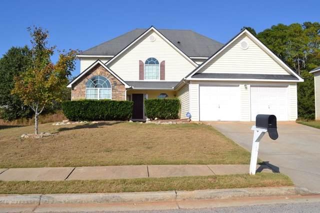 50 Carrington Circle, Oglethorpe, GA 30016 (MLS #6630520) :: North Atlanta Home Team