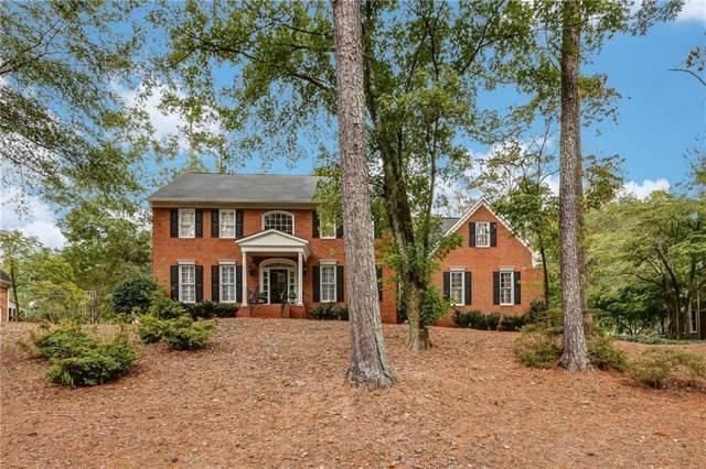 1010 Azalea Drive, Roswell, GA 30075 (MLS #6630521) :: The Butler/Swayne Team