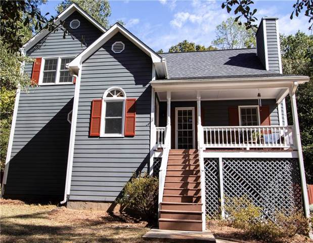 131 Stratford Drive, Douglasville, GA 30134 (MLS #6630526) :: North Atlanta Home Team