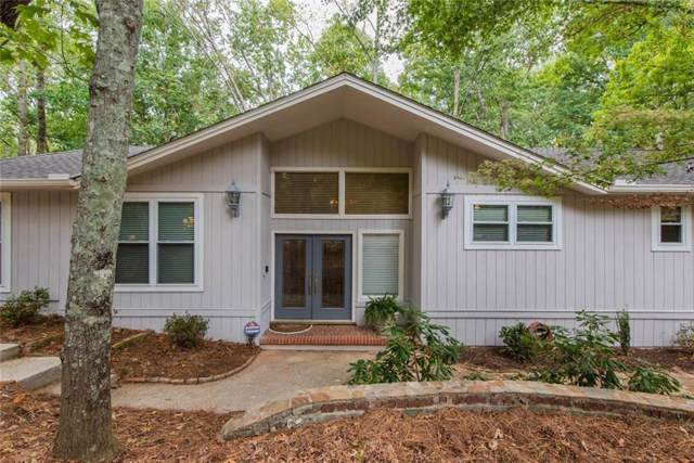 735 Lake Top Way, Roswell, GA 30076 (MLS #6630536) :: North Atlanta Home Team