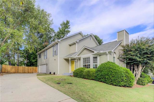 1172 Alexandria Court NE, Brookhaven, GA 30319 (MLS #6630544) :: The Heyl Group at Keller Williams